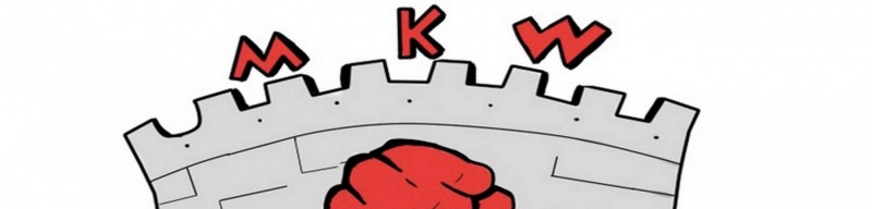 Middle Kingdom Wrestling