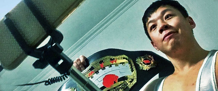 """Selfie King"" Hong Wan is the NEW MKW champion!"