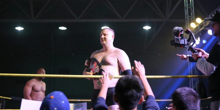 Exclusive Q&A with the new MKW world champion Big Sam