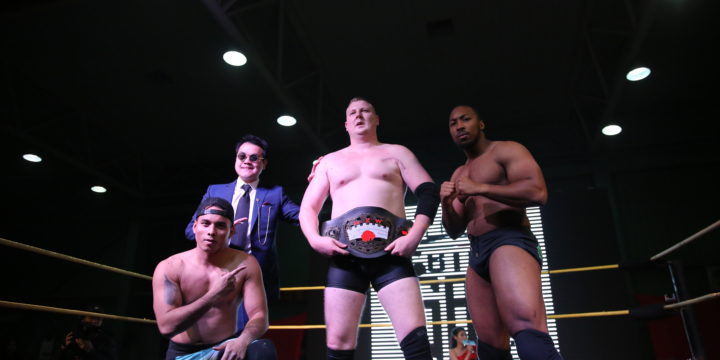 Third ever MKW world champion crowned at MKW Shenzhen Showcase; a total clean sweep for The Stable